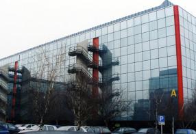 """Palazzo """"A1"""" in Milanofiori - Assago (MI)"""