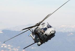 Circolo e Mensa Marinai, Base Elicotteri Luni - La Spezia