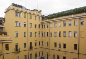 Palazzo per uffici in via Durini 16/18 - Milano