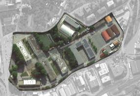 Riqualificazione Campus Universitario di Savona