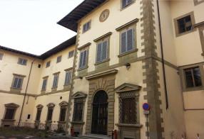 Verifica Sismica del Palazzo Buontalenti, via Cavour 57/59, Firenze