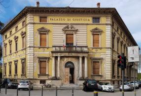 Adeguamento funzionale Uffici del Giudice di Pace ed UNEP, Lucca