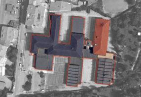 Verifica Sismica del Liceo Scientifico 'F. Redi', Arezzo