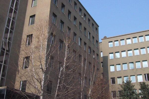 Consulenza volta al raggiungimento di collaudo funzionale per cessione a Fond. ENASARCO di edificio in Via Avellino 6, Torino