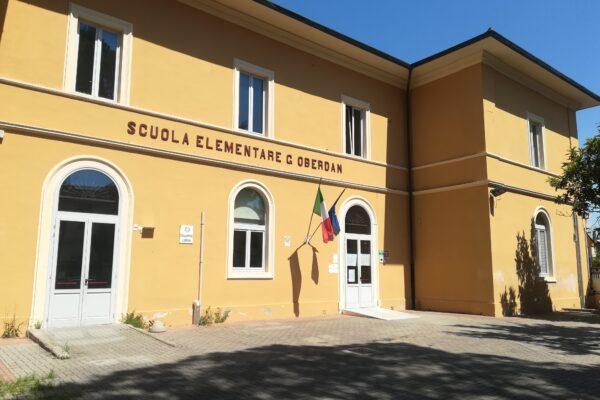 Verifica della sicurezza statica ed analisi della vulnerabilità sismica dell'edificio scolastico sede della scuola primaria Oberdan a Pisa