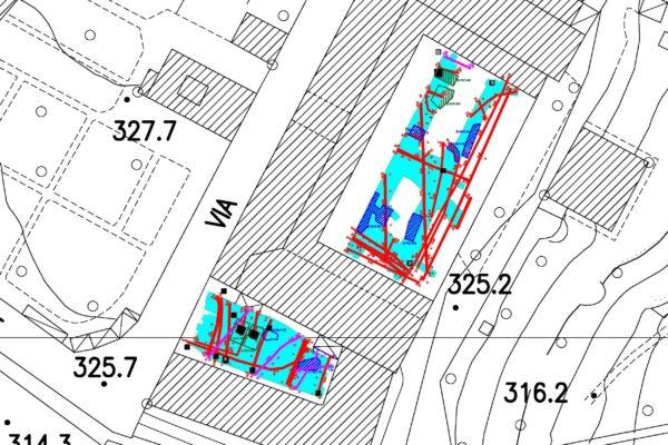 Attività di geologia e geognostica per Questura di Siena – Georadar
