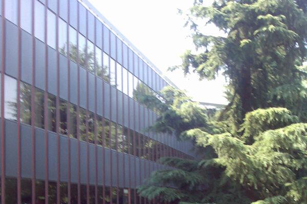 Consulenza Tecnica di Parte Incendio nello stabilimento IBM di Vimercate, Milano