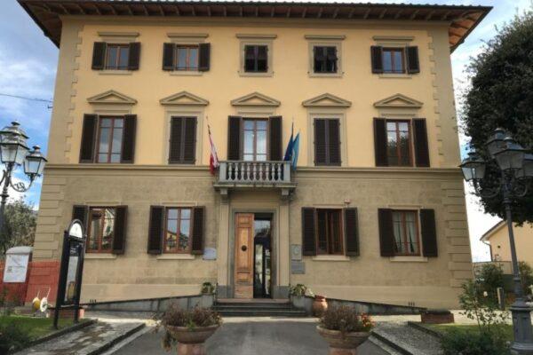 Verifica sismica del Palazzo Comunale di Piandiscò, Piazza del Municipio 3, Castelfranco Piandiscò.