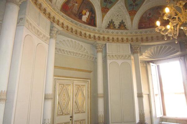 Progetto Preliminare, Definitivo, Esecutivo del miglioramento sismico di Palazzo Camerini Sede Della Questura di Ferrara