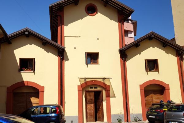 Vulnerabilità sismica, diagnosi energetica, rilievo e PFTE, da restituire in modalità BIM per beni in Toscana