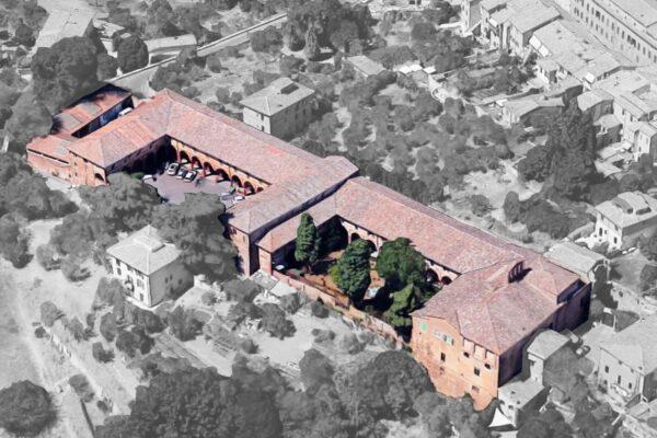 Progettazione Definitiva, Esecutiva, CSP/CSE e DL interventi di ristrutturazione della Questura di Siena